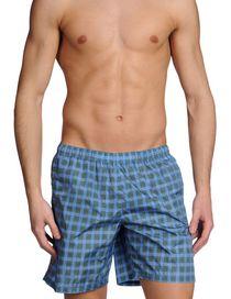 PRADA SPORT - Swimming trunks