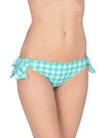 JUICY COUTURE - Brief trunks