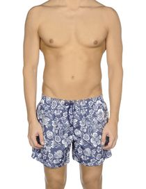 OBVIOUS BASIC - Beach pants