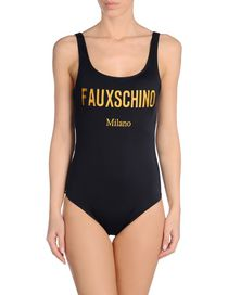 MOSCHINO COUTURE - One-piece suit