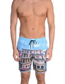 PAUL SMITH - Swimming trunks