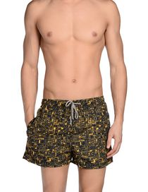 PIOMBO - Swimming trunks