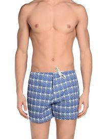 PIOMBO - Beach pants