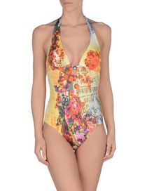 SAVE THE QUEEN! SUN - One-piece suit