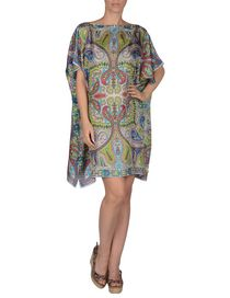 ETRO - Cover-up