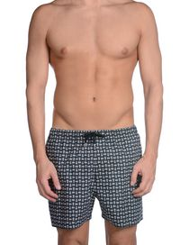ALEXANDER MCQUEEN - Swimming trunks