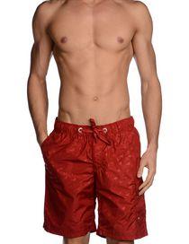 ARMANI JEANS - Beach pants