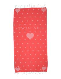 TWIN-SET Simona Barbieri - Beach towel