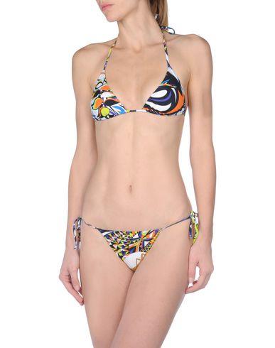 Bikini Emilio Pucci prise avec MasterCard achat de dédouanement meilleur authentique sortie d'usine nVQqPAVeSO