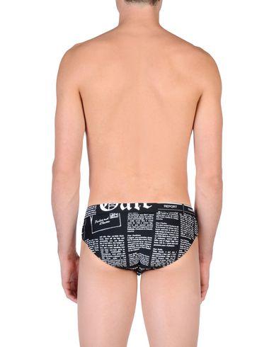 qualité supérieure vente John Galliano Beachwear Bañador Tipo Slip geniue stockiste Livraison gratuite ebay meilleur achat réduction confortable gqixn4