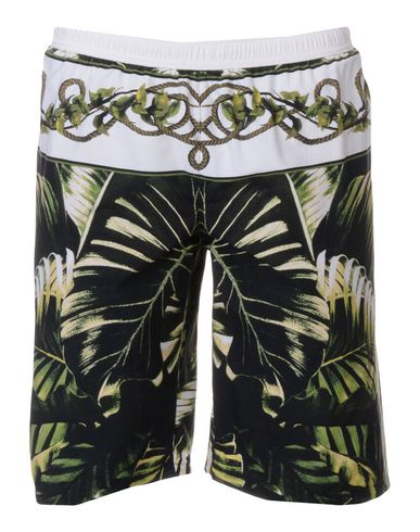 collections à vendre Roberto Short De Bain Type Beachwear Cavalli libre choix d'expédition Liquidations offres acheter à vendre Offre magasin rabais 5lMqh