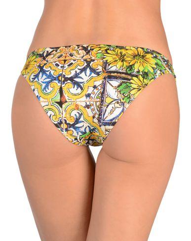 Dolce & Gabbana Beachwear Biquini recommande la sortie zEHKRG0yw