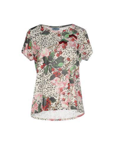 qualité supérieure sortie 2015 nouvelle Blumarine Beachwear Camiseta dcoVF6o