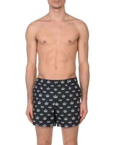 Type De Maillot Bain Dolceamp; Gabbana Boxer Beachwear dBWCxoer