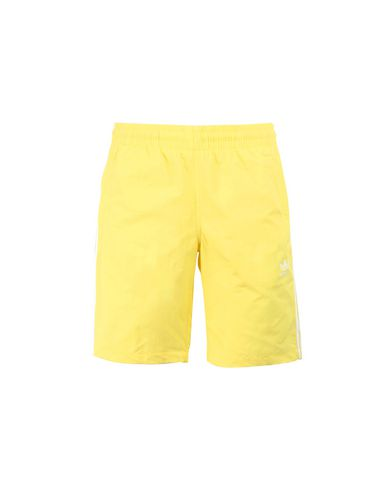 Adidas 3 Bandes Shorts Natation Troncs