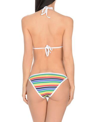 Bikini Ea7 sortie 2014 unisexe sneakernews à vendre jeu exclusif abordable jeu 100% garanti d5Nji
