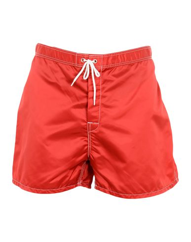Un Vêtement De Type Boxer Bain Sundek