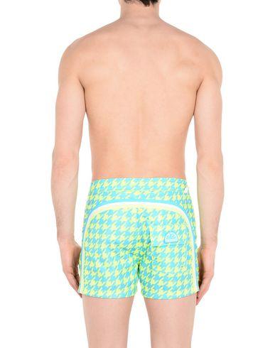 vente 100% authentique rabais exclusif Un Vêtement De Type Boxer Bain Sundek jeu SAST g6Mg4WJpL