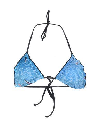 paiement de visa moins cher Seaster Jabot Bikini Top Surfeurs visite de sortie faux 0KbYnqh