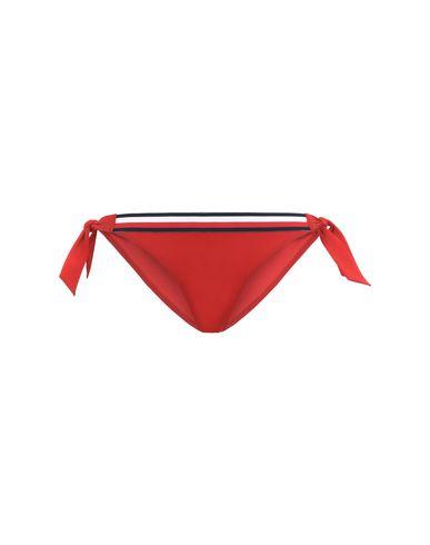 populaire remises en ligne Tommy Hilfiger Biquini Bikini Côté Tie sites Internet où trouver o1MBk6Ky