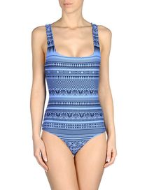 FAUSTO PUGLISI - One-piece suit