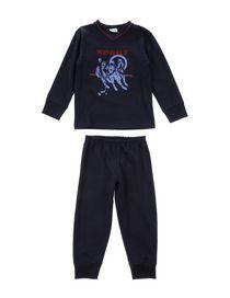 GRIGIO PERLA - Sleepwear
