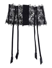 MISS NAORY - Garter belt