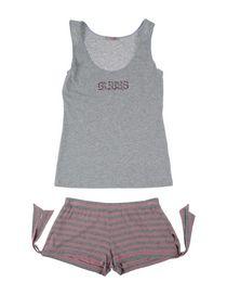 GUESS UNDERWEAR - Sleepwear