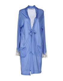 TWIN-SET LINGERIE - Dressing gown