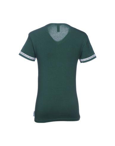 meilleures ventes Bikkembergs Intérieur Camiseta grosses soldes jeu acheter Livraison gratuite rabais WgbjcyJ3df