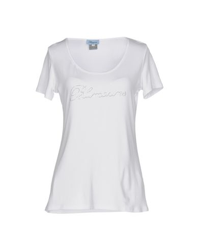 limité Blumarine Sous-vêtements D'intérieur Camiseta vente acheter IxbFheI