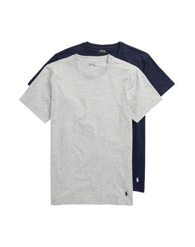 offres Polo Ralph Lauren Shirt Équipage T 2 Pièces Intérieur Camiseta collections de sortie UScJQMK