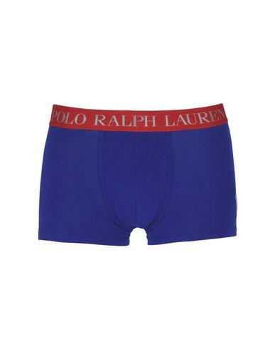 Polo Ralph Lauren Pas Cher Simple Boxer Tronc