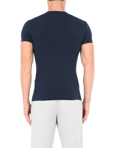 meilleur endroit Emporio Armani Hommes Tricot T-shirt Intérieur Camiseta jeu Footaction sortie 2014 nouveau Coût jeu bonne vente 4zfTk9jK5