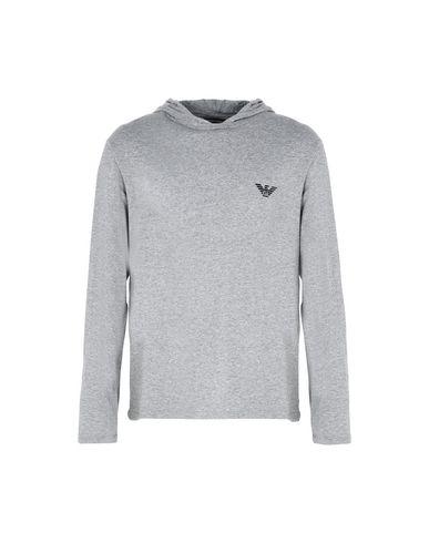 Emporio Armani Hommes Tricot Pull Pijama prix en ligne nouveau style réduction confortable dédouanement Livraison gratuite offres de liquidation J9AFyfTjt