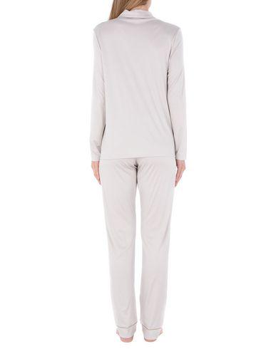 Hanro 07683 Florentine Pijama réduction excellente best-seller rabais Parcourir la vente vente authentique IfSqTeg1