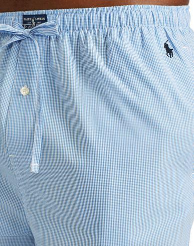 Polo Ralph Lauren Pantalon Sommeil Pijama recommander à la mode qb6pCayw9