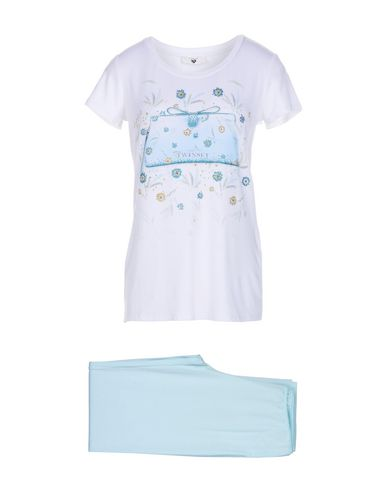 faible frais d'expédition le moins cher Twin-set Pyjama Simona Barbieri Livraison gratuite Nice 7f4ZmGtbH