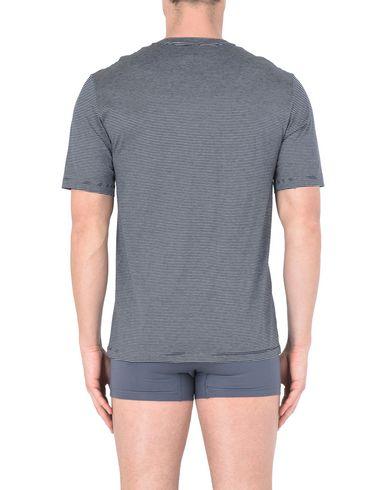Rayures Style Hanro Intérieur Camiseta classique jeu Z8DqV