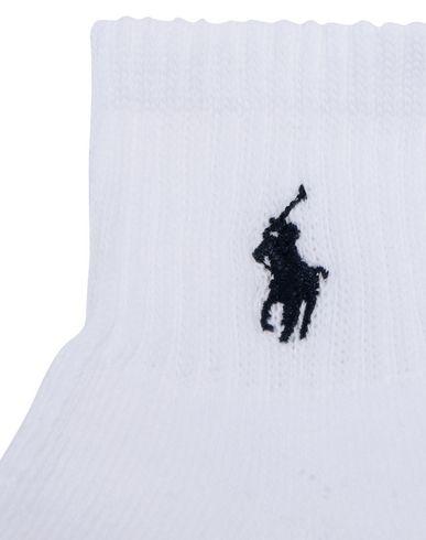 vente magasin d'usine shopping en ligne Ralph Lauren Polo Chaussettes Courtes beaucoup de styles nouveau style vente Footlocker g0qo93