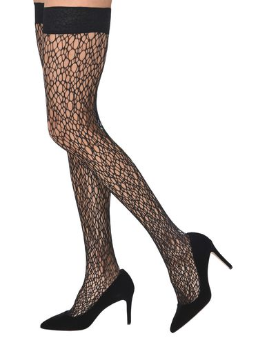 Wolford Cindy Medias Stay-up Y Calcetines