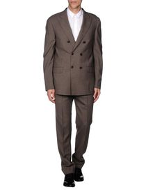 BRUNELLO CUCINELLI - Suits