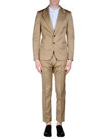 DRIES VAN NOTEN - Suits