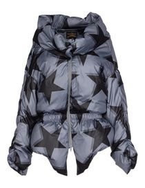 VIVIENNE WESTWOOD ANGLOMANIA - Down jacket
