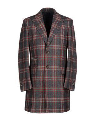 LUIGI BIANCHI Mantova - Full-length jacket