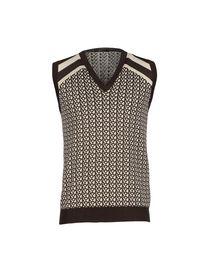 PRADA - Sleeveless sweater