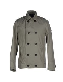 BILLTORNADE - Jacket