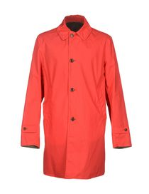 MUSEUM - Full-length jacket