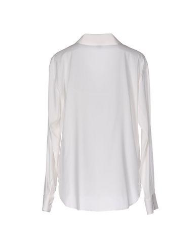 Chemises Et Chemisiers Dkny Lisses style de mode plein de couleurs images de dégagement fiable en ligne iXqRsOtU
