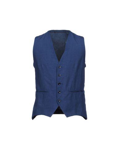 Gilet De Costume Daniele Alessandrini pas cher confortable la sortie confortable extrêmement rabais de nouveaux styles f1wUQrqN